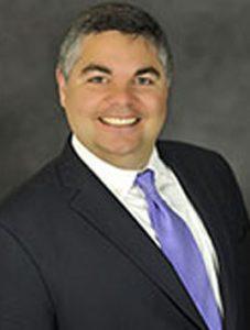 Joshua D. Ferraro