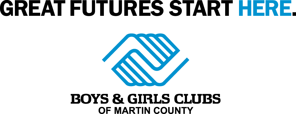 Boys and Girls Clubs of Martin County Logo