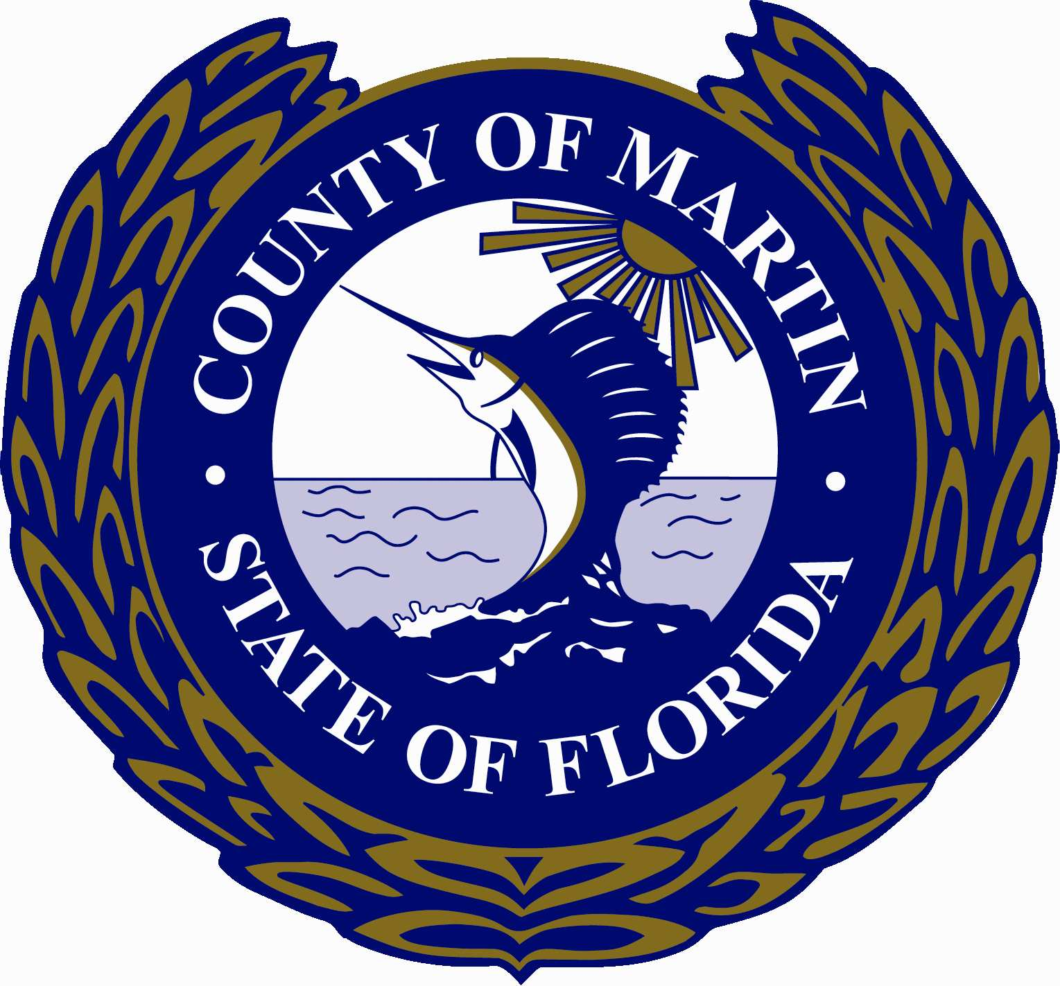 Martin County Board of County Commissioners Logo