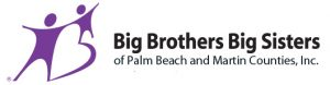 Big Brothers Big Sisters of Palm Beach and Martin Counties Logo