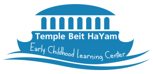 Temple Beit HaYam Early Childhood Learning Center logo