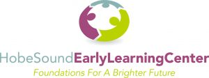 Hobe Sound Early Learning Center Logo