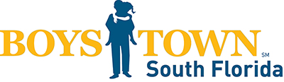 BoysTown South Florida Logo