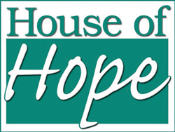 House of Hope Logo