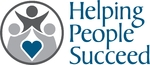 Helping People Succeed Logo