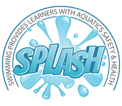 SPLASH Swimming Provides Learners With Aquatics Safety and Health LOGO