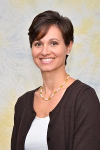 Photo of Nicole King