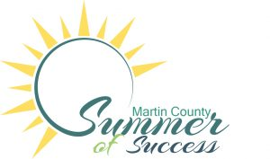 Martin County Summer of Success Logo