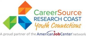 Career Source Research Coast Youth Connections Logo