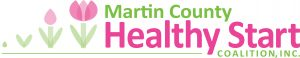 Martin County Healthy Start Coalition Logo