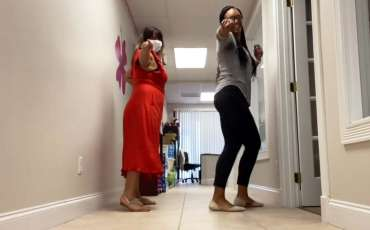 Dancing Around Martin – MC Healthy Start Coalition
